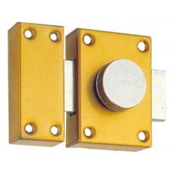 Cerradura normalizada Endesa 4101