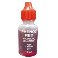 Recambio PHENOL RED 15 c.c.
